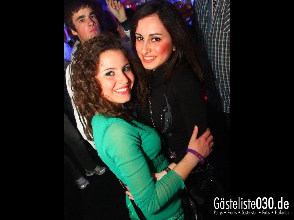 Partyfoto #50 Q-Dorf 26.04.2012 World Tour - We Love Tourists