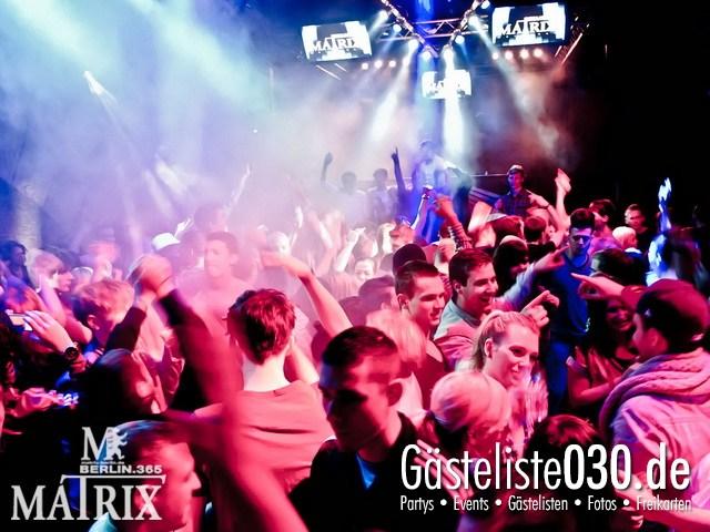 https://www.gaesteliste030.de/Partyfoto #5 Matrix Berlin vom 13.01.2012