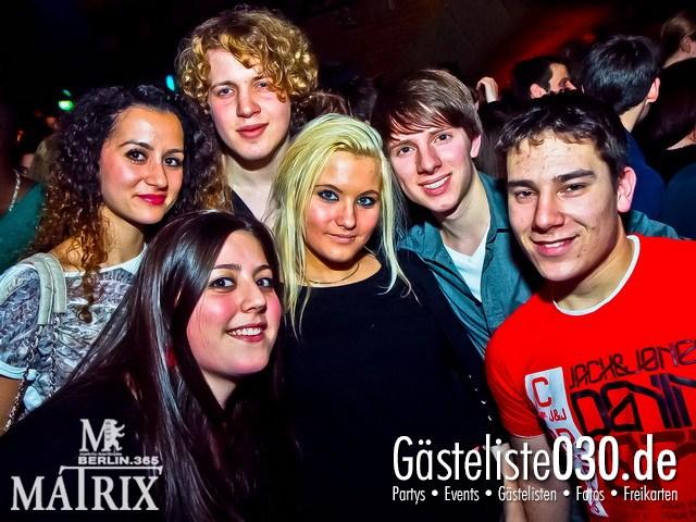 https://www.gaesteliste030.de/Partyfoto #90 Matrix Berlin vom 10.02.2012
