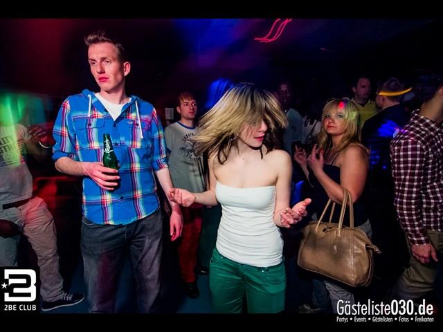 https://www.gaesteliste030.de/Partyfoto #40 2BE Club Berlin vom 31.03.2012