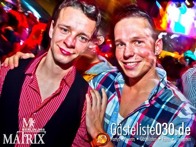 https://www.gaesteliste030.de/Partyfoto #37 Matrix Berlin vom 10.02.2012