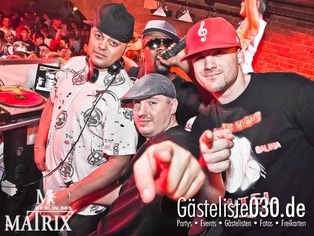 https://www.gaesteliste030.de/Partyfoto #87 Matrix Berlin vom 21.03.2012