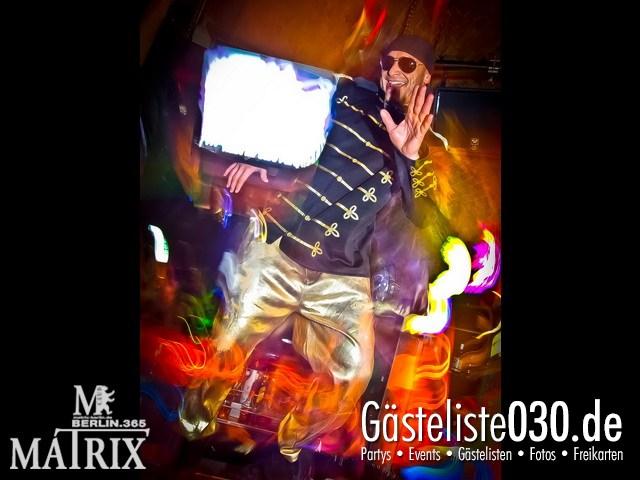 https://www.gaesteliste030.de/Partyfoto #31 Matrix Berlin vom 09.12.2011