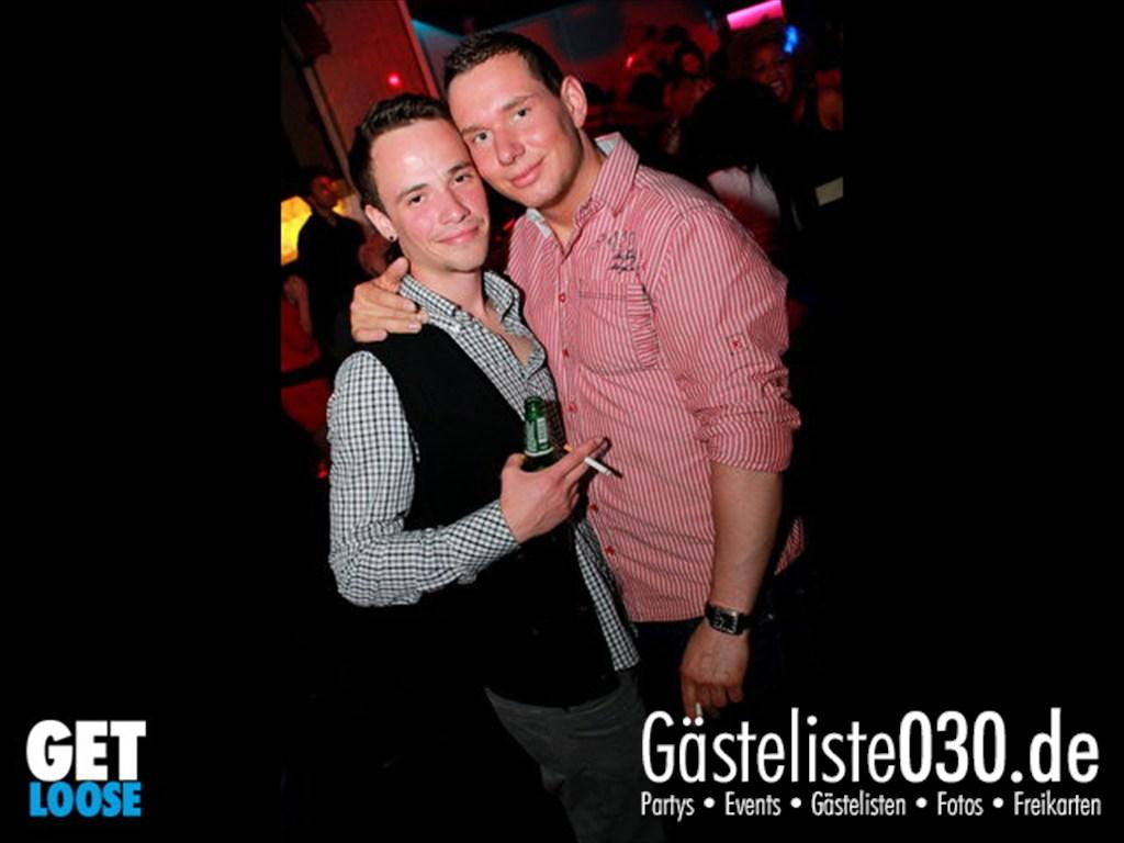 Partyfoto #48 Club R8 11.05.2012 Get Loose