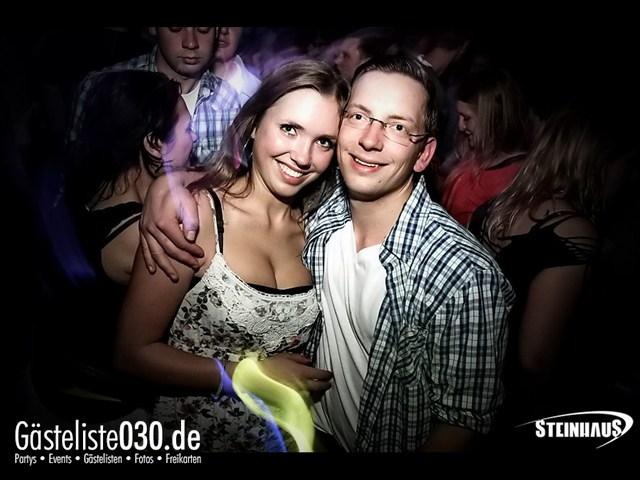 https://www.gaesteliste030.de/Partyfoto #61 Steinhaus Berlin vom 28.04.2012