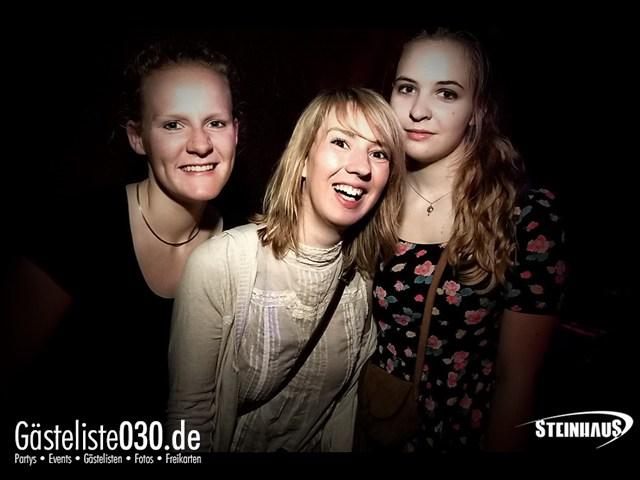 https://www.gaesteliste030.de/Partyfoto #17 Steinhaus Berlin vom 20.04.2012