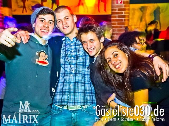 https://www.gaesteliste030.de/Partyfoto #8 Matrix Berlin vom 24.02.2012
