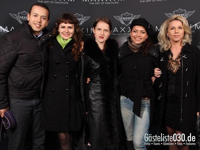 https://www.gaesteliste030.de/Partyfoto #26 Maxxim Berlin vom 30.03.2012