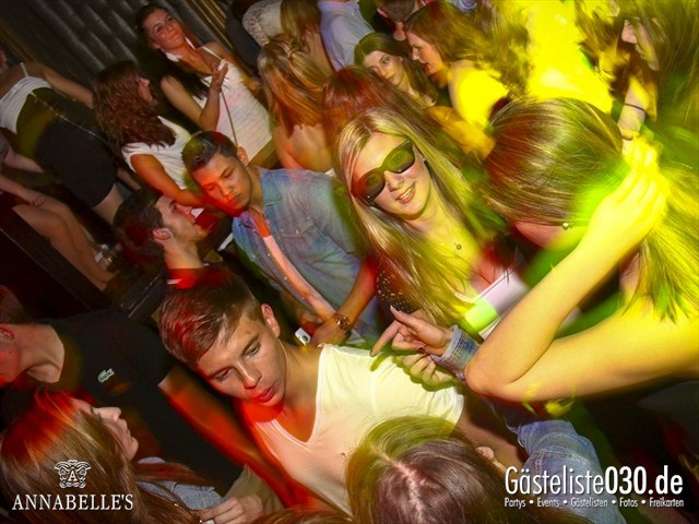 https://www.gaesteliste030.de/Partyfoto #71 Annabelle's Berlin vom 11.04.2012