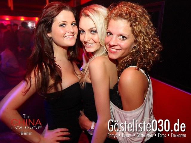 https://www.gaesteliste030.de/Partyfoto #70 China Lounge Berlin vom 13.01.2012