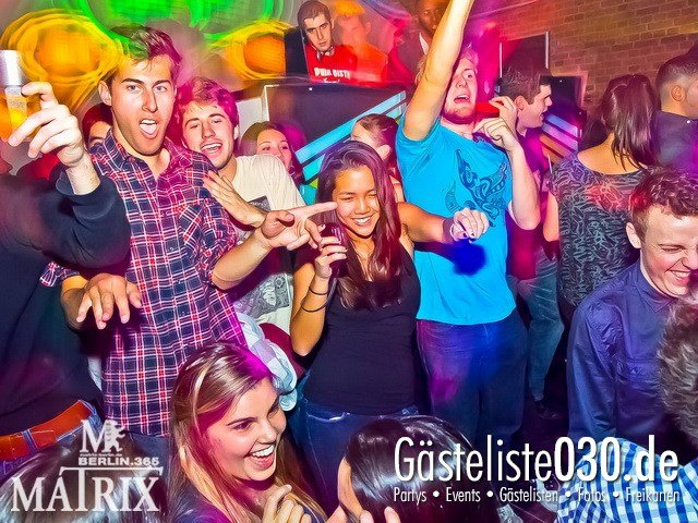 https://www.gaesteliste030.de/Partyfoto #53 Matrix Berlin vom 06.01.2012