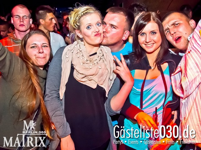https://www.gaesteliste030.de/Partyfoto #73 Matrix Berlin vom 16.12.2011
