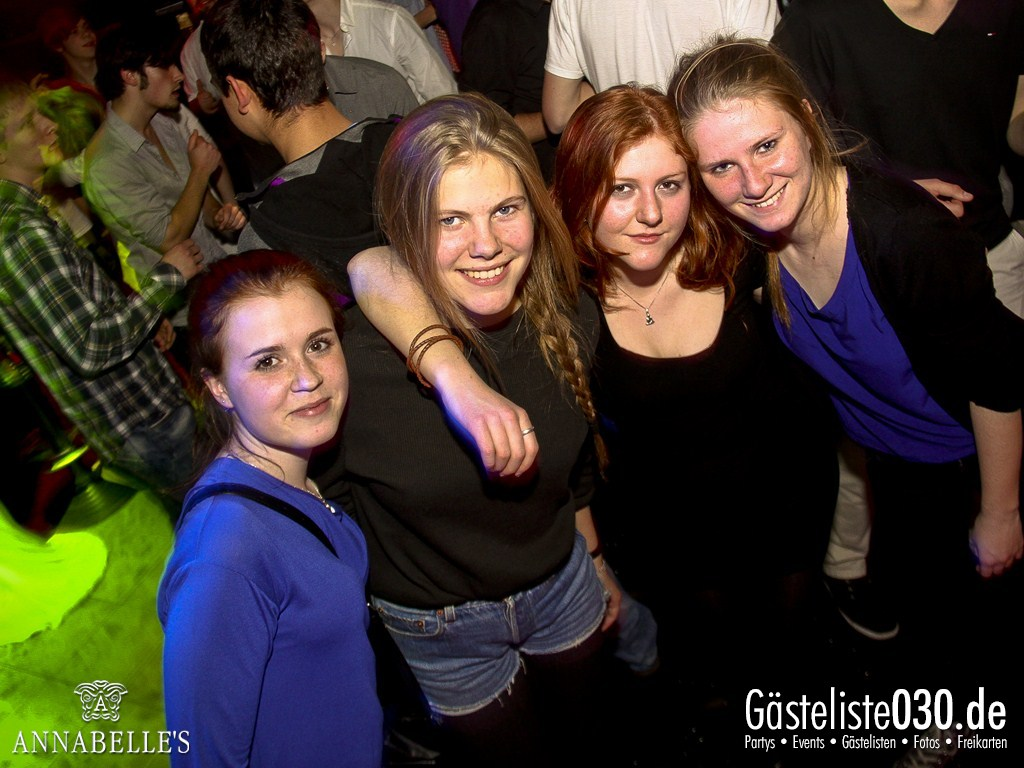 Partyfoto #49 Annabelle's 09.04.2012 Step Up!