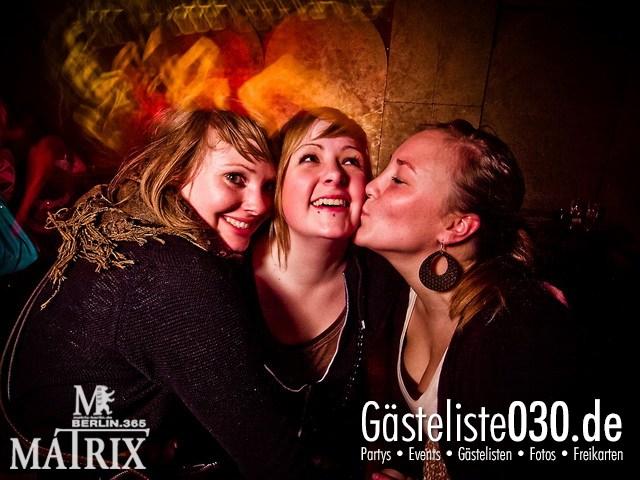 https://www.gaesteliste030.de/Partyfoto #47 Matrix Berlin vom 15.02.2012