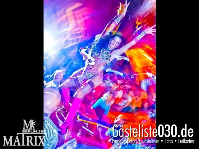 https://www.gaesteliste030.de/Partyfoto #88 Matrix Berlin vom 30.12.2011