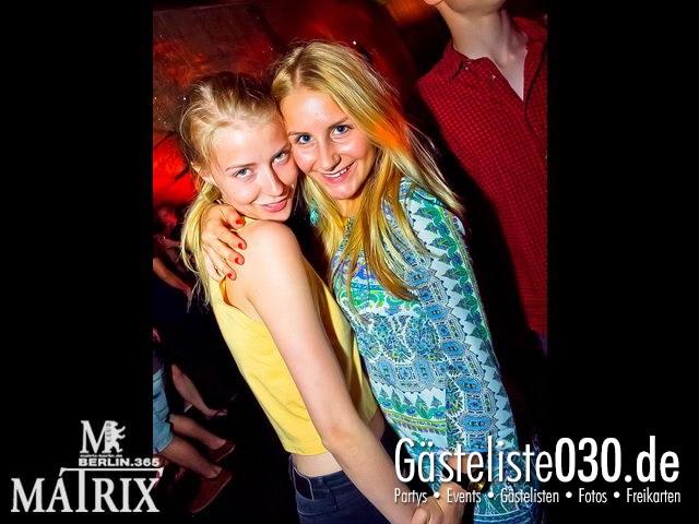 https://www.gaesteliste030.de/Partyfoto #77 Matrix Berlin vom 10.05.2012