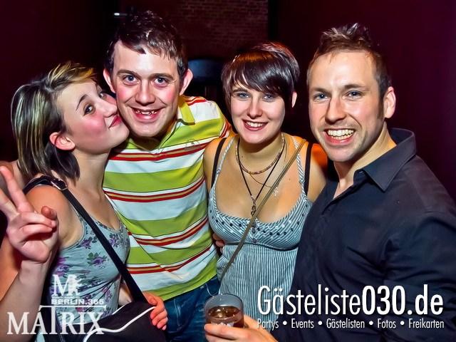 https://www.gaesteliste030.de/Partyfoto #67 Matrix Berlin vom 14.12.2011