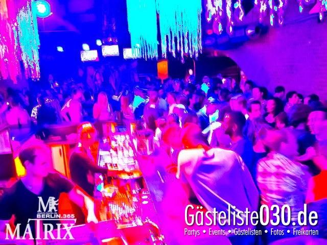 https://www.gaesteliste030.de/Partyfoto #13 Matrix Berlin vom 12.04.2012