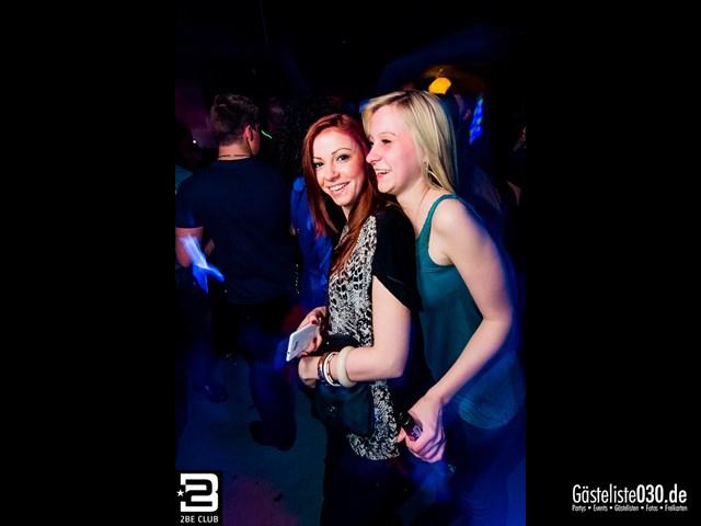https://www.gaesteliste030.de/Partyfoto #172 2BE Club Berlin vom 31.03.2012
