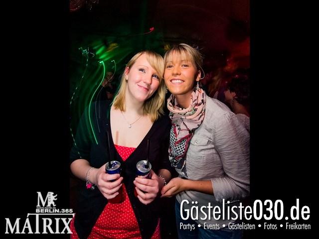 https://www.gaesteliste030.de/Partyfoto #6 Matrix Berlin vom 16.03.2012