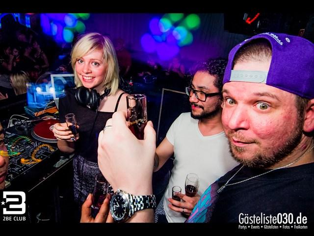 https://www.gaesteliste030.de/Partyfoto #91 2BE Club Berlin vom 14.04.2012