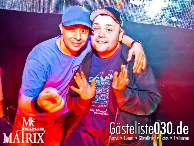 https://www.gaesteliste030.de/Partyfoto #42 Matrix Berlin vom 14.03.2012