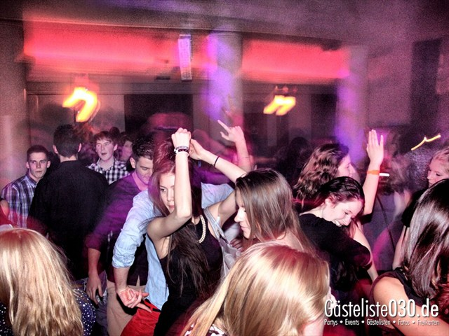 https://www.gaesteliste030.de/Partyfoto #13 Goya Berlin vom 09.03.2012