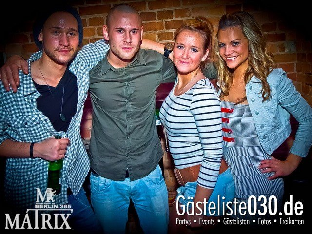 https://www.gaesteliste030.de/Partyfoto #68 Matrix Berlin vom 22.02.2012