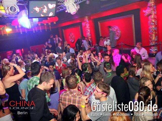 https://www.gaesteliste030.de/Partyfoto #62 China Lounge Berlin vom 09.12.2011