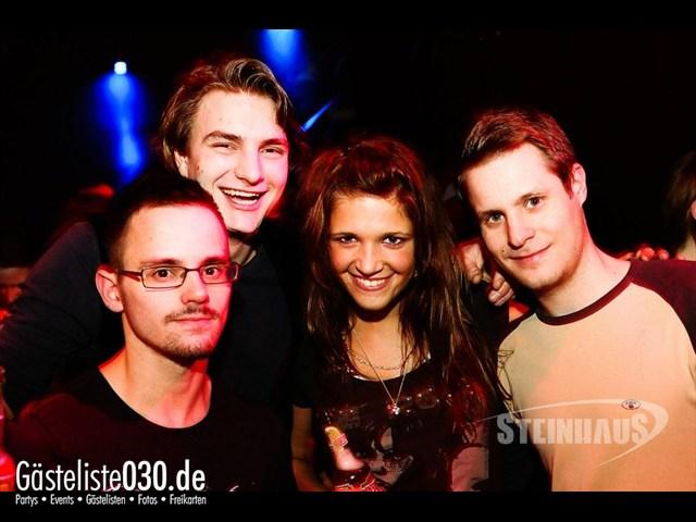 https://www.gaesteliste030.de/Partyfoto #5 Steinhaus Berlin vom 17.02.2012