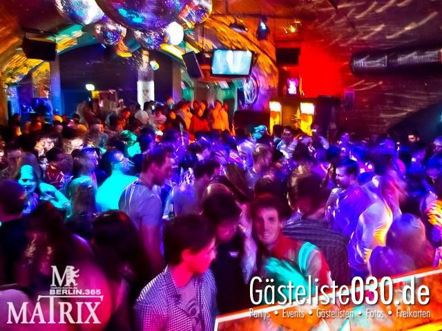 https://www.gaesteliste030.de/Partyfoto #59 Matrix Berlin vom 19.01.2012