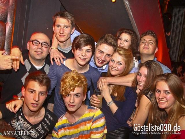 https://www.gaesteliste030.de/Partyfoto #44 Annabelle's Berlin vom 11.04.2012