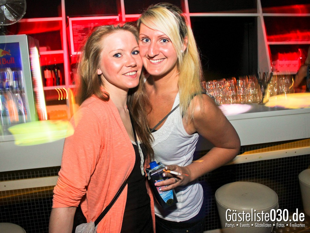 Partyfoto #76 Soda 04.05.2012 Ladies Night