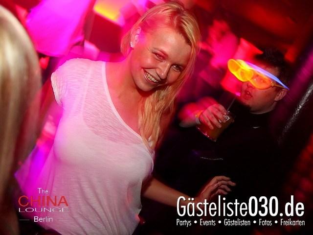 https://www.gaesteliste030.de/Partyfoto #55 China Lounge Berlin vom 09.12.2011