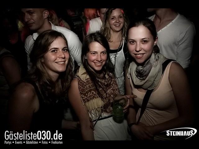 https://www.gaesteliste030.de/Partyfoto #45 Steinhaus Berlin vom 11.05.2012