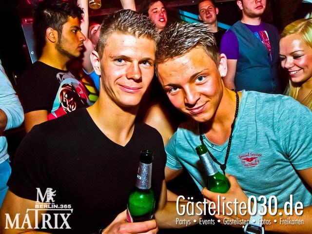 https://www.gaesteliste030.de/Partyfoto #34 Matrix Berlin vom 20.04.2012
