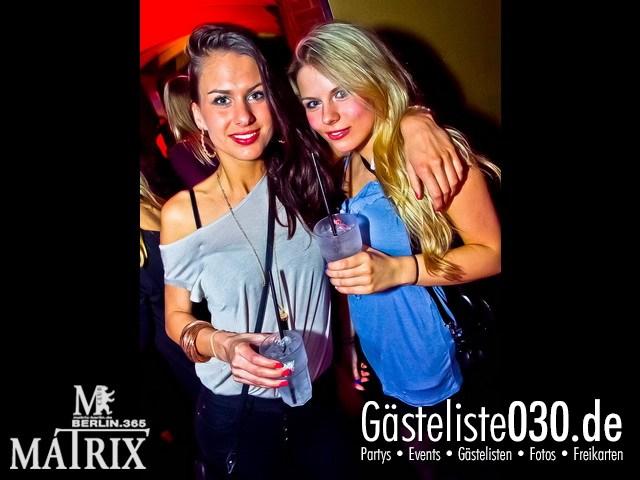 https://www.gaesteliste030.de/Partyfoto #44 Matrix Berlin vom 28.03.2012