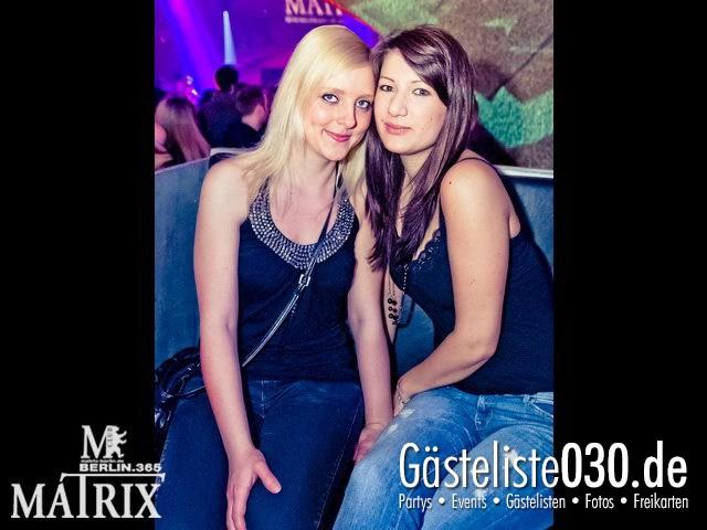 https://www.gaesteliste030.de/Partyfoto #6 Matrix Berlin vom 24.03.2012