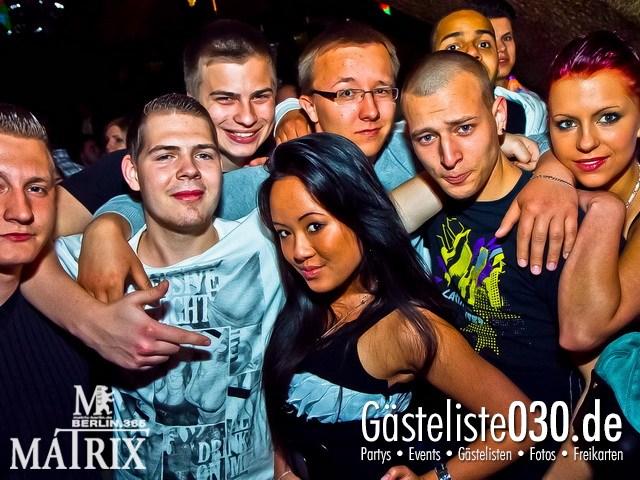 https://www.gaesteliste030.de/Partyfoto #42 Matrix Berlin vom 07.04.2012