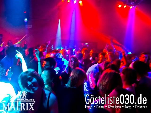 https://www.gaesteliste030.de/Partyfoto #33 Matrix Berlin vom 23.03.2012