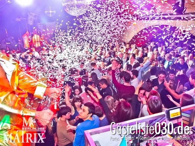 https://www.gaesteliste030.de/Partyfoto #7 Matrix Berlin vom 22.10.2011