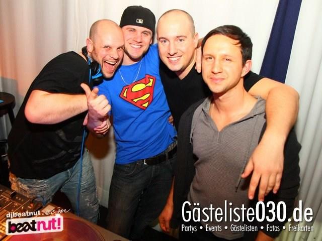https://www.gaesteliste030.de/Partyfoto #102 Spindler & Klatt Berlin vom 28.01.2012