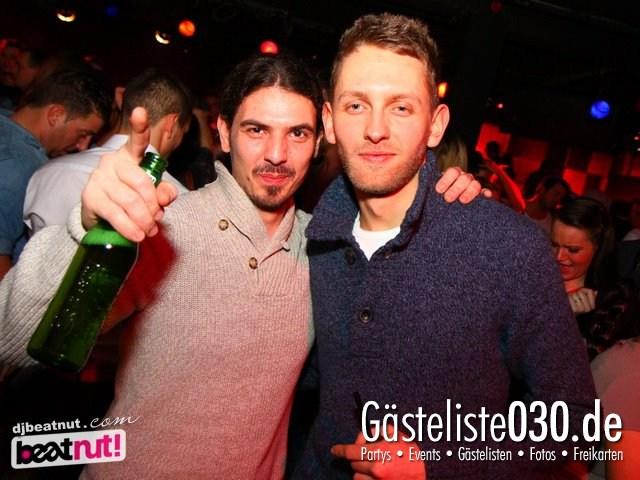 https://www.gaesteliste030.de/Partyfoto #131 Spindler & Klatt Berlin vom 28.01.2012
