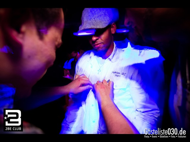 https://www.gaesteliste030.de/Partyfoto #192 2BE Club Berlin vom 21.01.2012