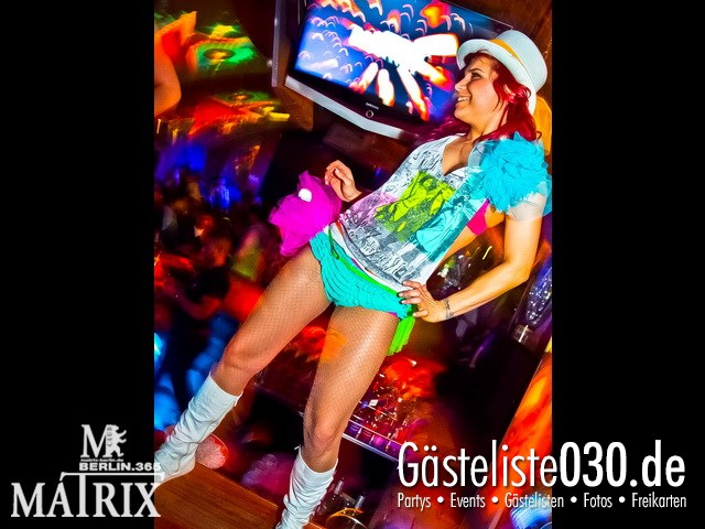 https://www.gaesteliste030.de/Partyfoto #76 Matrix Berlin vom 10.03.2012