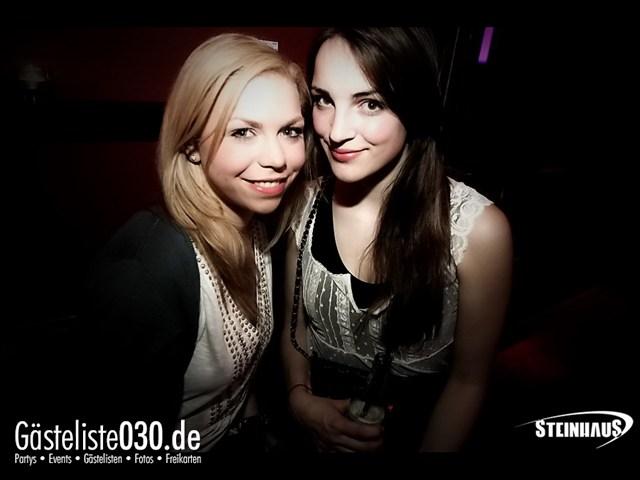 https://www.gaesteliste030.de/Partyfoto #3 Steinhaus Berlin vom 20.04.2012