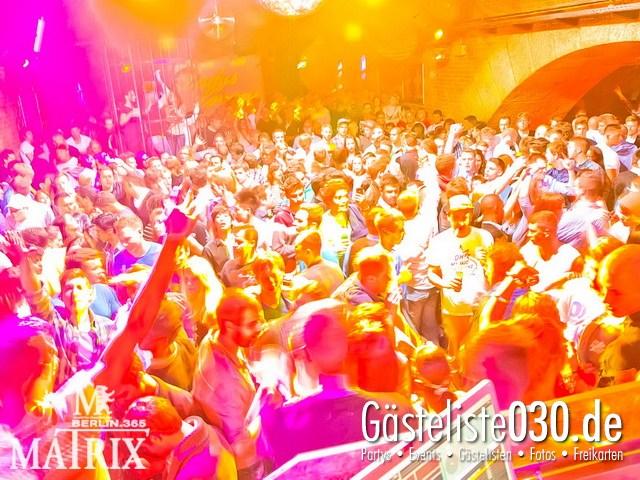 https://www.gaesteliste030.de/Partyfoto #107 Matrix Berlin vom 12.05.2012