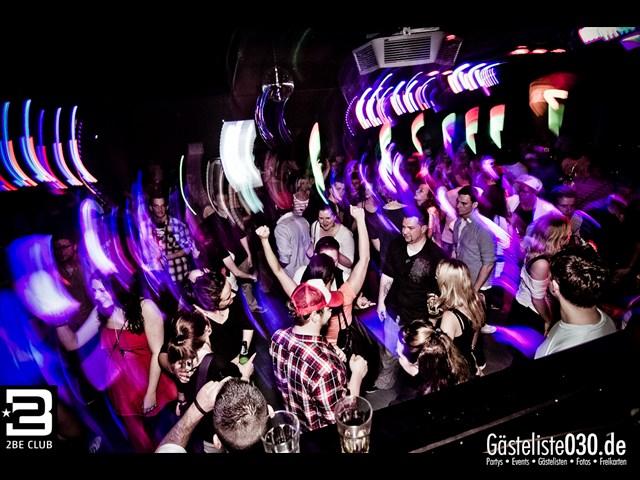 https://www.gaesteliste030.de/Partyfoto #103 2BE Club Berlin vom 05.05.2012
