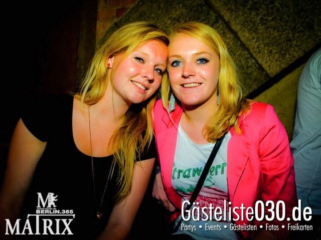 https://www.gaesteliste030.de/Partyfoto #63 Matrix Berlin vom 28.04.2012