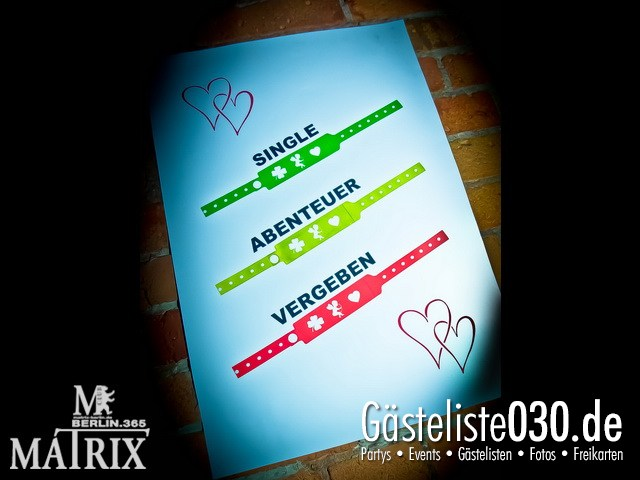 https://www.gaesteliste030.de/Partyfoto #10 Matrix Berlin vom 14.02.2012
